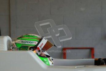 World © Octane Photographic Ltd. 21st March 2014. Silverstone - General Test Day. Formula Renault 2.0 Northern European Championship (NEC). Digital Ref : 0896cb1d4268