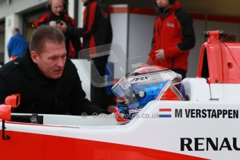 World © Octane Photographic Ltd. 21st March 2014. Silverstone - General Test Day. Formula Renault 2.0 Northern European Championship (NEC). Digital Ref : 0896cb1d4296