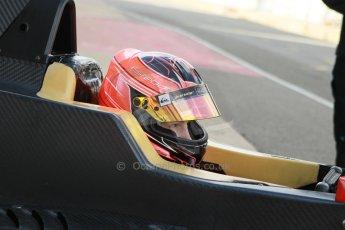 World © Octane Photographic Ltd. 21st March 2014. Silverstone - General Test Day - Esteban Ocon. Formula Renault 2.0 Northern European Championship (NEC). Digital Ref : 0896cb1d4361