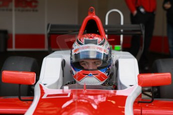 World © Octane Photographic Ltd. 21st March 2014. Silverstone - General Test Day. Max Verstappen - Fortec Motorsports. Formula Renault 2.0 Northern European Championship (NEC). Digital Ref : 0896cb1d4387