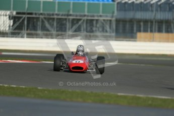 World © Octane Photographic Ltd. 21st March 2014. Silverstone - General Test Day. Digital Ref : 0896lb1d6252