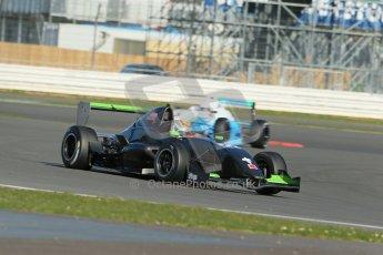World © Octane Photographic Ltd. 21st March 2014. Silverstone - General Test Day. Formula Renault BARC. Digital Ref : 0896lb1d6298