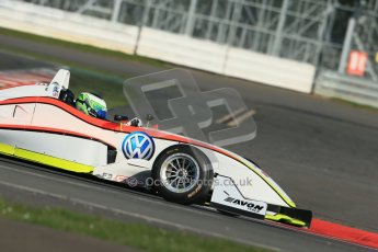 World © Octane Photographic Ltd. 21st March 2014. Silverstone - General Test Day. F3 Cup. Digital Ref : 0896lb1d6375
