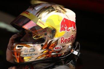 World © Octane Photographic Ltd. Friday 9th May 2014. GP2 Practice – Circuit de Catalunya, Barcelona, Spain. Daniel Abt - Hilmer Motorsport. Digital Ref: 0927cb7d9008