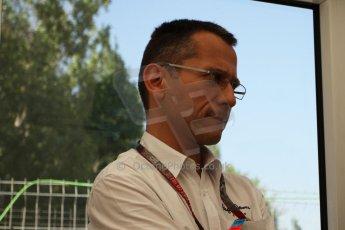 World © Octane Photographic Ltd. Friday 9th May 2014. GP2 Qualifying – Circuit de Catalunya, Barcelona, Spain - DAMS – Digital Ref :