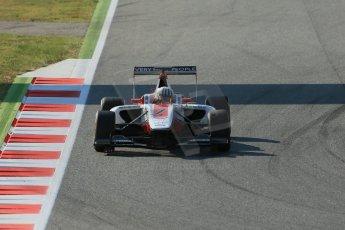 World © Octane Photographic Ltd. Friday 9th May 2014. GP3 Practice  – Circuit de Catalunya, Barcelona, Spain. Alex Fontana - ART Grand Prix. Digital Ref :