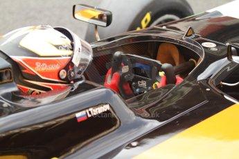 World © Octane Photographic Ltd. Sunday 11th May 2014. GP3 Race 2 – Circuit de Catalunya, Barcelona, Spain. Ivan Taranov - Hilmer Motorsport. Digital Ref : 0940cb7d0544