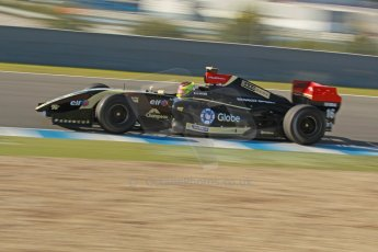 World © Octane Photographic Ltd. World Series by Renault collective test, Jerez de la Frontera, March 24th 2014. Lotus – Matthieu Vaxiviere. Digital Ref : 0897cb1d4552