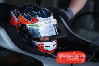 World © Octane Photographic Ltd. World Series by Renault collective test, Jerez de la Frontera, March 24th 2014. Strakka Racing – Will Stevens. Digital Ref : 0897cb1d4931