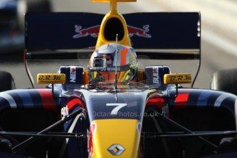 World © Octane Photographic Ltd. World Series by Renault collective test, Jerez de la Frontera, March 24th 2014. Arden Motorsport – Pierre Gasly. Digital Ref : 0897cb7d7536