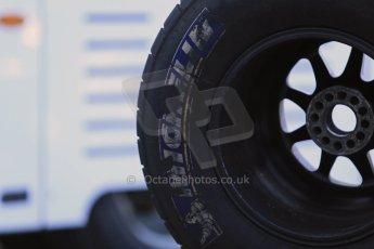 World © Octane Photographic Ltd. World Series by Renault collective test, Jerez de la Frontera, March 24th 2014. World Series by Renault, Renault 3.5 Michelin tyres. Digital Ref : 0897lb1d7524