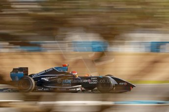 World © Octane Photographic Ltd. World Series by Renault collective test, Jerez de la Frontera, March 25th 2014. Tech 1 Racing – Marco Sorensen. Digital Ref : 0898cb1d6715