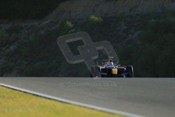 World © Octane Photographic Ltd. World Series by Renault collective test, Jerez de la Frontera, March 25th 2014. DAMS - Carlos Sainz jnr. Digital Ref : 0898lb1d7847