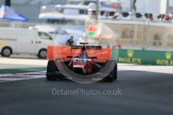 World © Octane Photographic Ltd. Friday 27th November 2015. Arden International – Kevin Ceccon. GP3 Practice - Yas Marina, Abu Dhabi. Digital Ref. : 1475LB1D5140