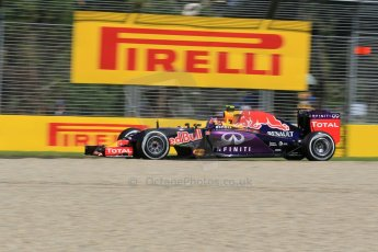 World © Octane Photographic Ltd. Scuderia Toro Rosso STR10 – Carlos Sainz Jnr. Friday 13th March 2015, F1 Australian GP Practice 1, Melbourne, Albert Park, Australia. Digital Ref: 1200LW1L5793