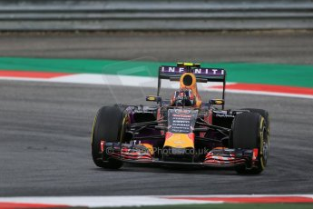 World © Octane Photographic Ltd. Infiniti Red Bull Racing RB11 – Daniil Kvyat. Friday 19th June 2015, F1 Austrian GP Practice 1, Red Bull Ring, Spielberg, Austria. Digital Ref: 1304LB1D5665