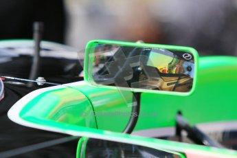 World © Octane Photographic Ltd. Sunday 21st June 2015. Status Grand Prix – Sandy Stuvik. GP3 Race 2 – Red Bull Ring, Spielberg, Austria. Digital Ref. : 1316CB7D6854