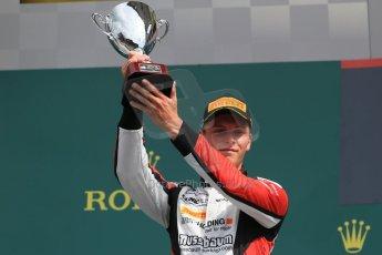 World © Octane Photographic Ltd. Sunday 21st June 2015. ART Grand Prix – Marvin Kirchhofer. GP3 Race 2 – Red Bull Ring, Spielberg, Austria. Digital Ref. : 1316LB1D8986