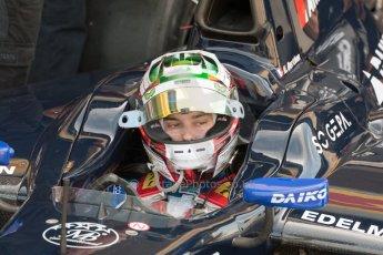 World © Octane Photographic Ltd. Friday 3rd July 2015. Daiko Team Lazarus– Natanael Berthon. GP2 Practice – Silverstone, UK. Digital Ref. : 1329JM1D3934