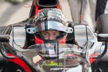 World © Octane Photographic Ltd. Friday 3rd July 2015. Rapax – Robert Visoiu. GP2 Practice – Silverstone, UK. Digital Ref. : 1329JM1D3952