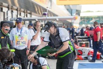 World © Octane Photographic Ltd. Friday 3rd July 2015. Status Grand Prix. GP2 Practice – Silverstone, UK. Digital Ref. : 1329JM1D4055