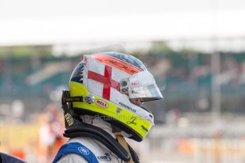 World © Octane Photographic Ltd. Friday 3rd July 2015. Hilmer Motorsport – Jon Lancaster. GP2 Practice – Silverstone, UK. Spain. Digital Ref. : 1329JM1D4069