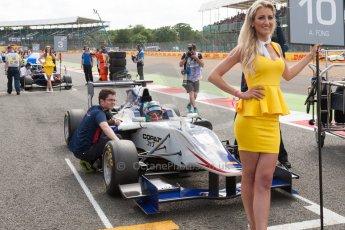 World © Octane Photographic Ltd. Saturday 4th July 2015. Koiranen GP – Adderly Fong. GP3 Race 1 – Silverstone, UK. Digital Ref. : 1337JM1D4053