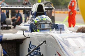 World © Octane Photographic Ltd. Saturday 4th July 2015. Koiranen GP – Jimmy Eriksson. GP3 Race 1 – Silverstone, UK. Digital Ref. : 1337JM1D4982
