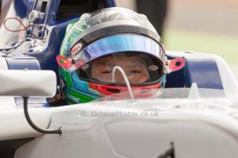 World © Octane Photographic Ltd. Saturday 4th July 2015. Koiranen GP – Adderly Fong. GP3 Race 1 – Silverstone, UK. Digital Ref. : 1337JM1D4989