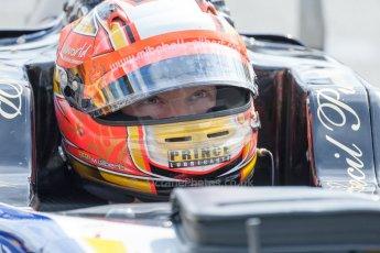 World © Octane Photographic Ltd. Saturday 4th July 2015. Carlin – Mitchell Gilbert. GP3 Race 1 – Silverstone, UK. Digital Ref. : 1337JM1D4998
