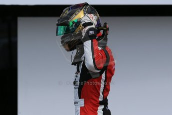 World © Octane Photographic Ltd. Saturday 4th July 2015. ART Grand Prix – Marvin Kirchhofer. GP3 Race 1 – Silverstone, UK. Digital Ref. : 1337LB1D5825