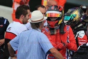 World © Octane Photographic Ltd. Saturday 4th July 2015. Arden International – Emil Bernstorff. GP3 Race 1 – Silverstone, UK. Digital Ref. : 1337LB1D5837