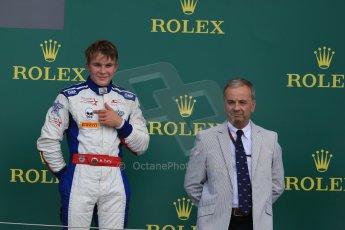 World © Octane Photographic Ltd. Saturday 4th July 2015. Koiranen GP – Matthew Parry. GP3 Race 1 – Silverstone, UK. Digital Ref. : 1337LB1D5875