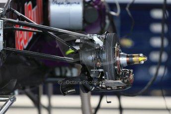 World © Octane Photographic Ltd. Infiniti Red Bull Racing RB11. Thursday 2nd July 2015, F1 British GP Pit Lane, Silverstone, UK. Digital Ref: 1324LB1D2815