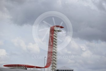 World © Octane Photographic Ltd. Wednesday 21st October 2015, F1 USA Grand Prix Set Up, Austin, Texas - Circuit of the Americas (COTA). Digital Ref: 1456LB1D7540