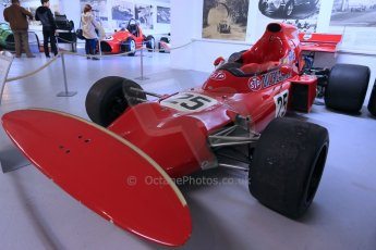 World © Octane Photographic Ltd. Donington Grand Prix Collection 25th January 2015. Digital Ref:  1179CB1D0820
