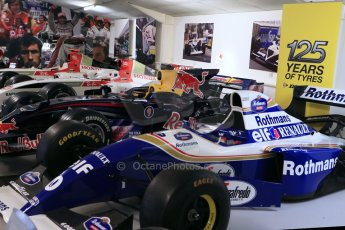 World © Octane Photographic Ltd. Donington Grand Prix Collection 25th January 2015. Digital Ref:  1179CB1D0847