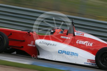 World © Octane Photographic Ltd. Donington Park general un-silenced testing, 30th July 2015. Digital Ref :