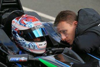 World © Octane Photographic Ltd. DUO BRDC Formula 4 Qualifying, Oulton Park, UK, Saturday 4th April 2015. MSV F4-013. SWR – Sean Walkinshaw Racing. Zubair Hoque. Digital Ref : 1213LB1D2596