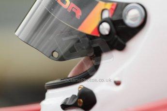World © Octane Photographic Ltd. Saturday 25th April 2015, MSVR F3 Cup Qualifying. Donington Park. Chris Dittmann Racing (CDR) – Kieran Vernon – Dallara F307 Mercedes HWA. Digital Ref: 1234CB7L6997