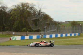World © Octane Photographic Ltd. Saturday 25th April 2015, MSVR F3 Cup Qualifying. Donington Park. Matthew Payne– Dallara F307 Mercedes HWA. Digital Ref: 1234LW1L4521