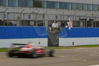 World © Octane Photographic Ltd. Saturday 25th April 2015, MSVR F3 Cup Race 1. Donington Park. Chris Dittmann Racing (CDR) – Kieran Vernon – Dallara F307 Mercedes HWA. Digital Ref: 1235CB7B1878