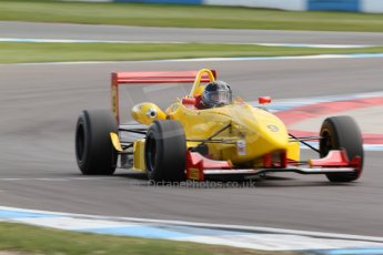 World © Octane Photographic Ltd. Saturday 25th April 2015, MSVR F3 Cup Race 1. Donington Park. Adrian Holey – Dallara F300 Opel Speiss. Digital Ref: 1235CB7L7294