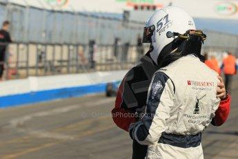 World © Octane Photographic Ltd. Sunday 26th April 2015, MSVR F3 Cup Race 3. Donington Park. Chris Dittmann Racing (CDR) – Kieran Vernon – Dallara F307 Mercedes HWA. Digital Ref: 1237LW1L4877