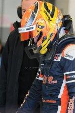 World © Octane Photographic Ltd. FIA European F3 Championship, Silverstone test day, UK, Tuesday 7th April 2015. Motopark – Marcus Pommer, Dallara F312 – Volkswagen. Digital Ref : 1216LB1D4841