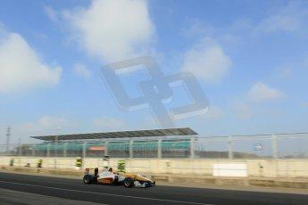 World © Octane Photographic Ltd. FIA European F3 Championship, Silverstone test day, UK, Tuesday 7th April 2015. Van Amersfoort Racing – Antonia Giovinazzi, Dallara F312 – Volkswagen. Digital Ref : 1216LW1L8558