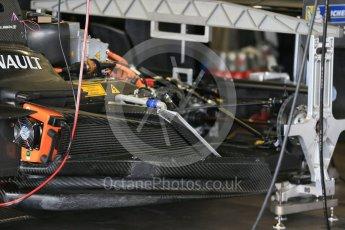World © Octane Photographic Ltd. FIA Formula E testing – Donington Park 10th August 2015, SRT01-e. Team Aguri – Salvador Duran Sanchez. Digital Ref : 1366LB1D4452