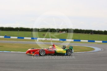 World © Octane Photographic Ltd. FIA Formula E testing – Donington Park 11th August 2015, ABT Shaeffler FE01. ABT Shaeffler Audi Sport – Daniel Abt. Digital Ref : 1367LB5D2483