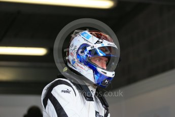 World © Octane Photographic Ltd. FIA Formula E testing – Donington Park 17th August 2015, Virgin DSV-01. DS Virgin Racing – Sam Bird. Digital Ref : 1368LB1D5400