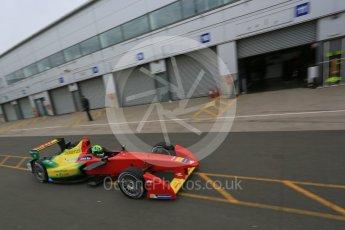 World © Octane Photographic Ltd. FIA Formula E testing – Donington Park 18th August 2015, ABT Shaeffler FE01. ABT Shaeffler Audi Sport – Lucas di Grassi. Digital Ref : 1369LB5D6164